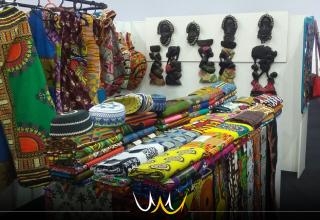 Feira Ubá em Bauru presente artesanal Dia das Mães