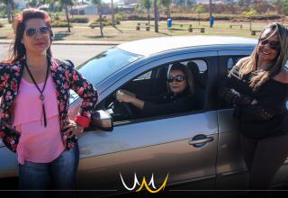 As motoristas da Uber: mulheres contam como é trabalhar na plataforma em Bauru