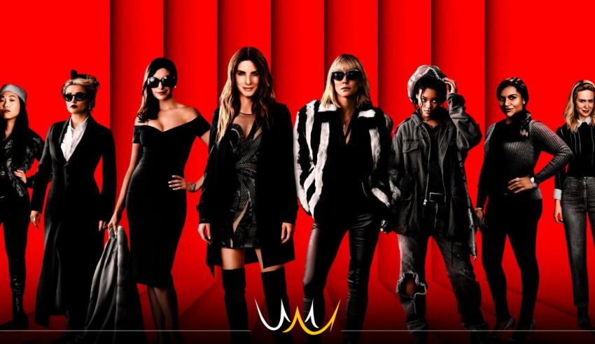 """""""Oito mulheres e um segredo"""" e outros quatro filmes estreiam nos cinemas de Bauru"""