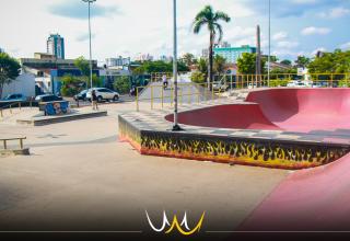 Bauru Skate Park recebe a primeira feirinha semanal nesta sexta-feira (08)