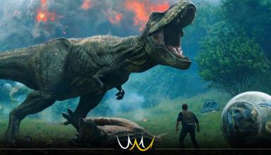 """Os dinossauros voltam para as telonas de Bauru em """"Jurassic World: reino ameaçado"""""""