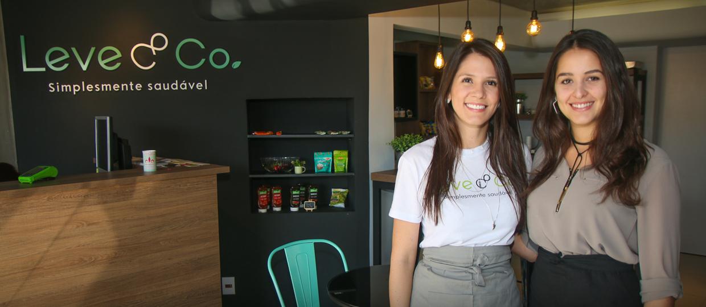 Leve & Co, café e bistrô em Bauru prova que dá para ser saudável 24 horas por dia
