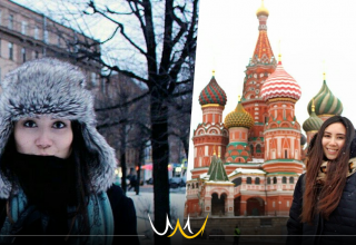 Bauruense conta como foi visitar o país sede da Copa do Mundo, a Rússia