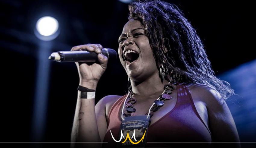 Nega San traz o rap para os palcos do Sesc Bauru nesta quarta-feira (06)