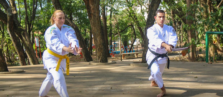 aikido bauru