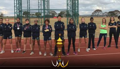 Bauru é campeã no Atletismo Feminino