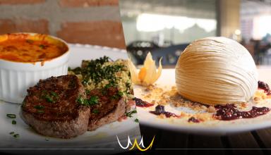 12º Circuito Gastronômico de Bauru: mais de 40 pratos com preço único!