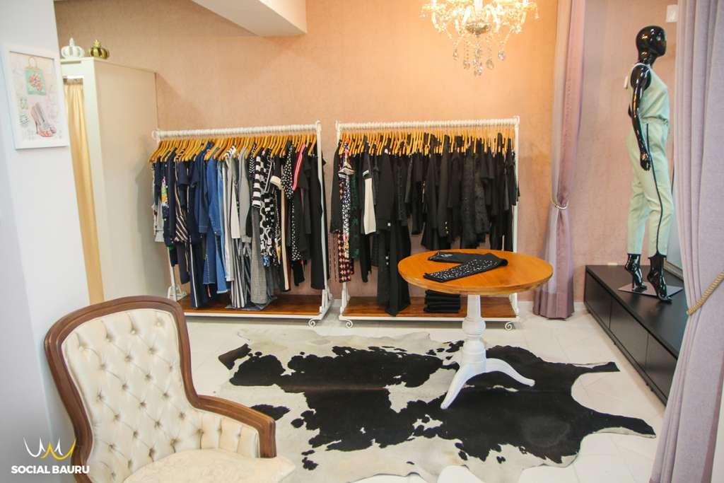 fdb929140 Loja de roupas femininas oferece produtos diferenciados e para toda ...