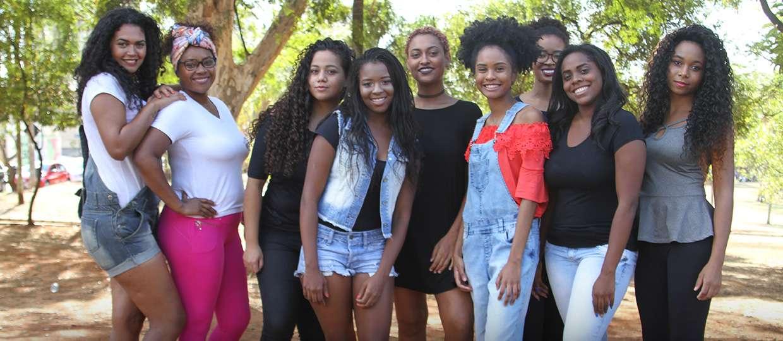 concurso beleza afro