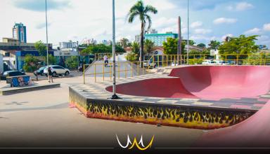 Mary Dota é o próximo bairro a receber uma pista de skate em Bauru