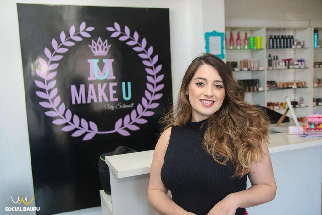 uly make u maquiagem