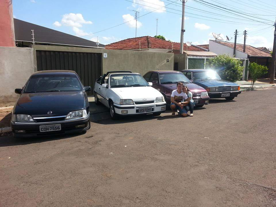 carros antigos bauru