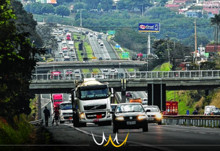 Coluna Archimedes: Remake da novela marginais da Rondon