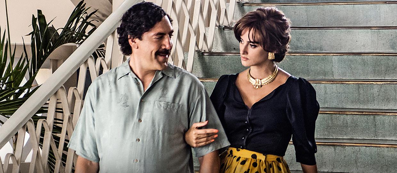 """""""Escobar: a traição"""" e outros três filmes estreiam nos cinemas de Bauru nesta quinta (30)"""