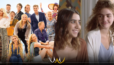 """""""Mamma Mia"""" e """"Ana e Vitória"""" estreiam nos cinemas de Bauru nesta quinta-feira (02)"""