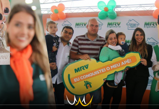 feirão MRV bauru