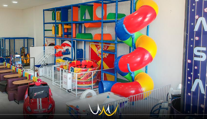 Pipoca Buffet Infantil estoura em Bauru com inauguração da segunda unidade