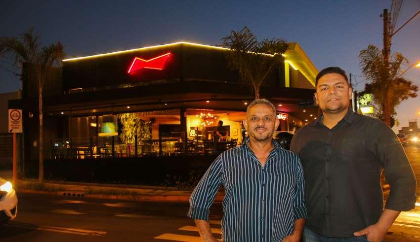 Siciliano Lounge Bar inaugura com cocktails, alta gastronomia e novidades para a noite de Bauru