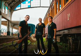 Tambores de Minas: show gratuito com música e literatura é hoje (14) em Bauru
