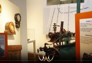 Mudanças no Museu Ferroviário é um convite para a os bauruenses visitá-lo