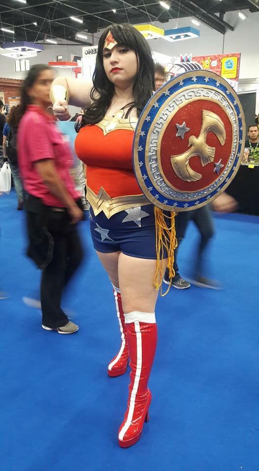 cosplay bauru