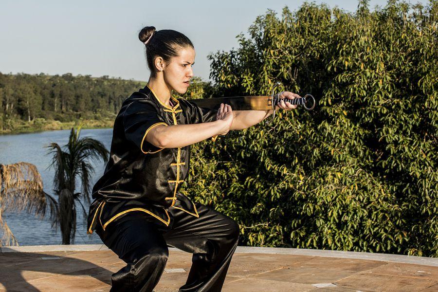 kung fu bauru