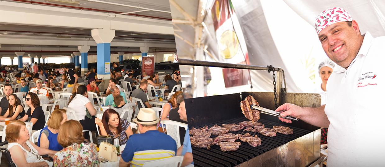 chefs na praça bauru