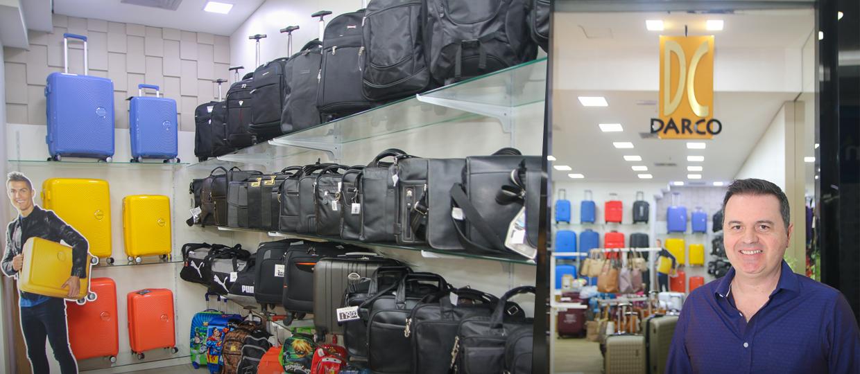 806ebe3f1 Com quase 60 anos de história, Darco inaugura primeira loja em Bauru