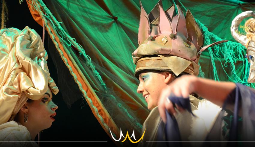 Dois espetáculos gratuitos serão apresentados nesse final de semana em Bauru