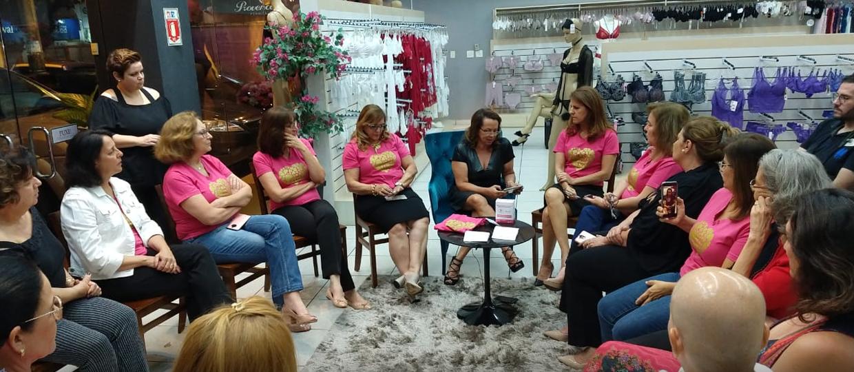Campanha bauruense para o Outubro Rosa irá arrecadar fundos com venda de sutiãs a R$29,90