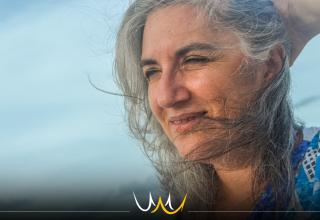 cantora argentina projeto dandô