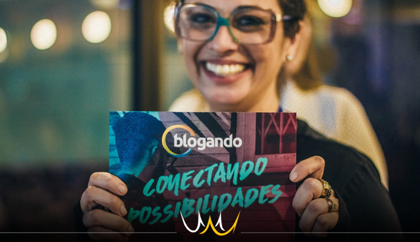 Profissionais da Globo, Huffpost e Gol: saiba tudo sobre a nova edição do Blogando!