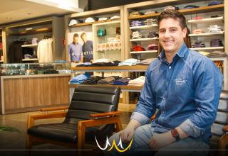 Moda masculina: loja oferece tudo que os bauruenses precisam para se vestir