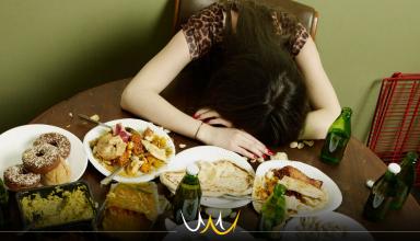 Dependência química alimentar: bauruenses falam a real sobre o problema