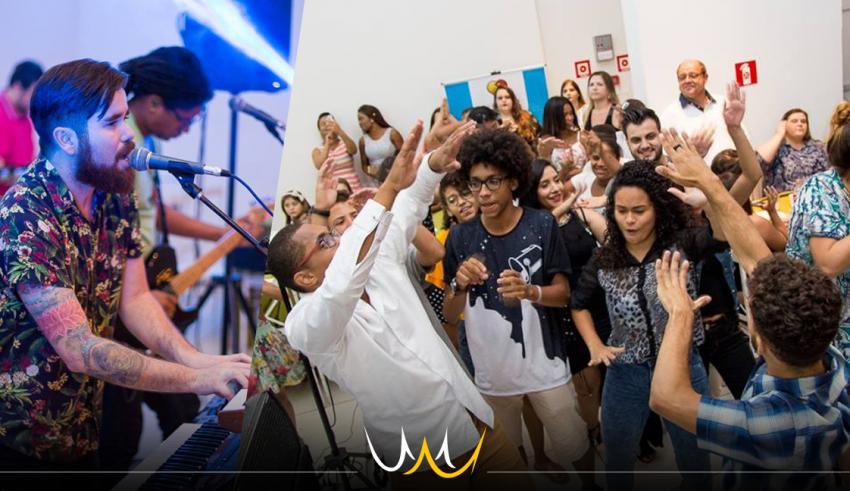 Wise Madness promove jantar solidário com show da banda Doze Cordas em Bauru