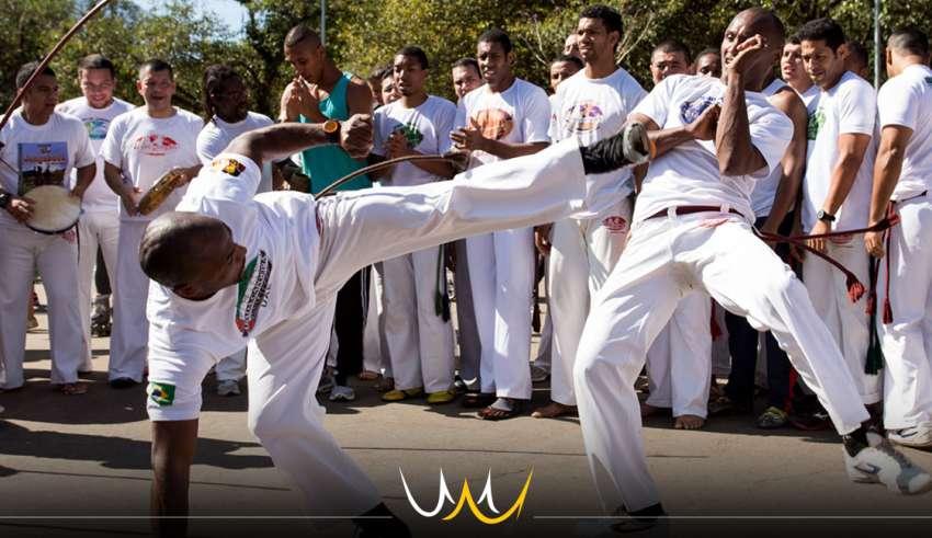 capoeira bauru