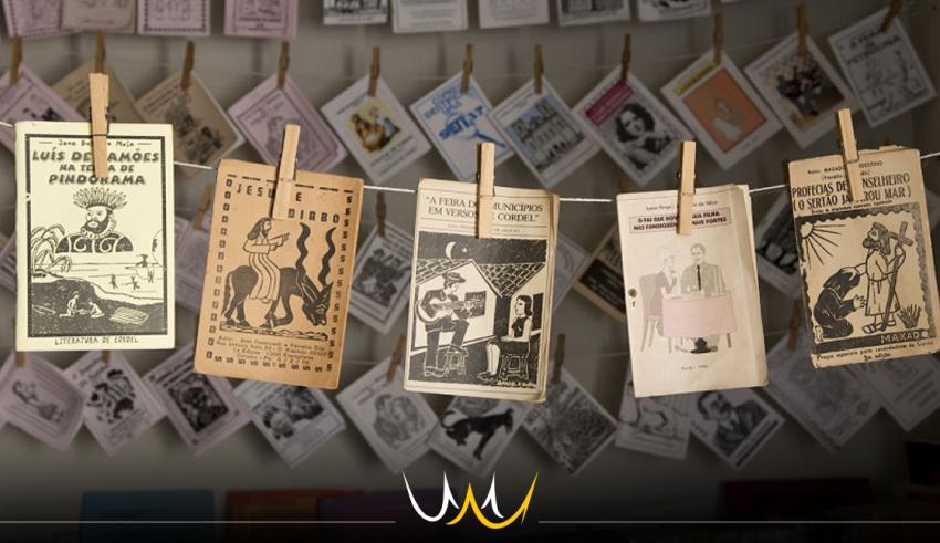 O cordel é patrimônio brasileiro! Bauruenses comentam sobre o gênero literário