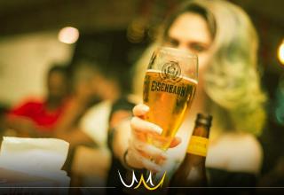 Vai ter Oktoberfest em Bauru sim! O festival de cerveja será nesse domingo (21) no Fio do Cutelo