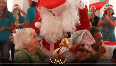 """""""Adote um sorriso"""" e outras duas formas de fazer o bem neste Natal em Bauru"""