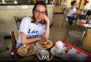 Café da manhã na padaria é mais gostoso e os bauruenses aprovam!