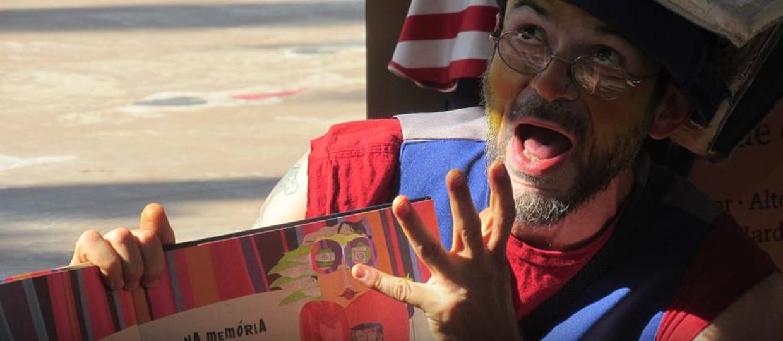 Festival literário passará por 10 bairros de Bauru entre os dias 4 e 13 de novembro