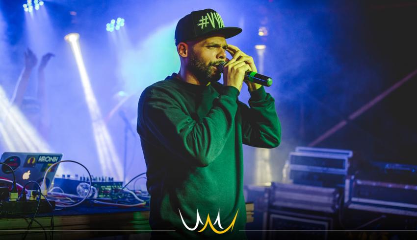 Betin MC e DJ Ding abrem show gratuito do MC Marechal em Bauru nesta quarta (07)