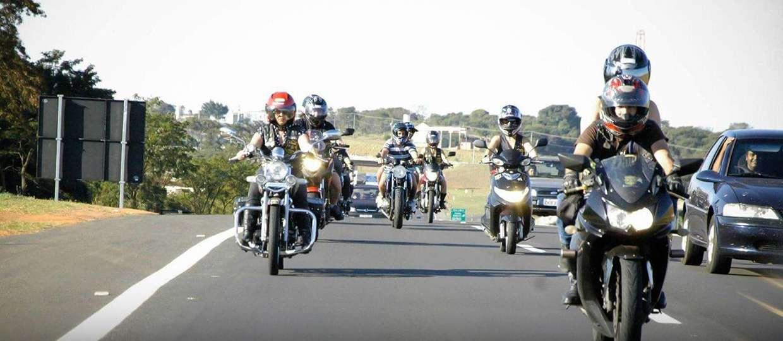 moto clubes