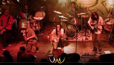 O Mangue faz show gratuito em Bauru na Semana da Consciência Negra