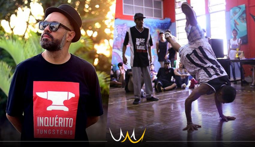 Semana do Hip Hop Bauru começa hoje com mais de 70 atividades gratuitas