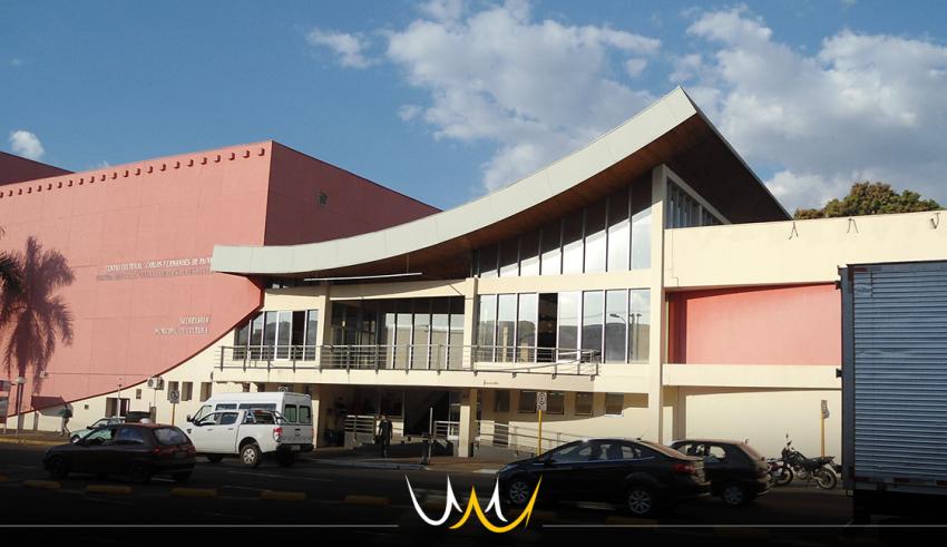 Teatro Municipal de Bauru oferece programação gratuita a partir desta sexta-feira (30)