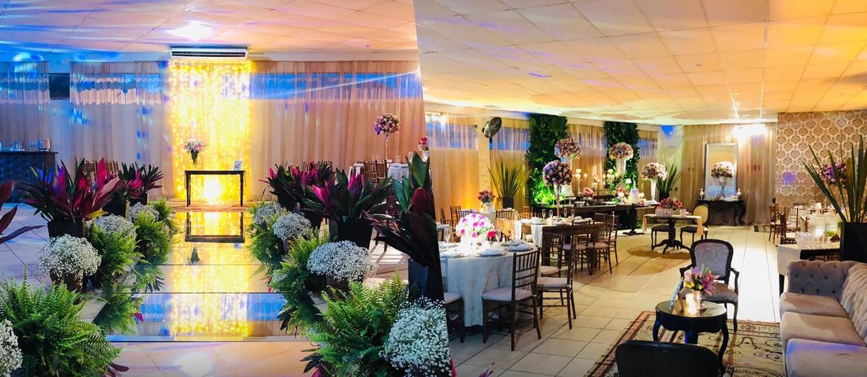 Villa Jardim Eventos realiza coquetel especial para noivos e debutantes!