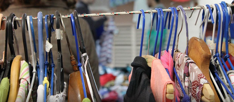 Bazar com mais de 3 mil peças até R$15 reais será em prol do Albergue Noturno em Bauru