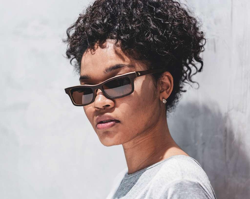 """Além disso, a partir de 2019, os clientes poderão ter óculos produzidos de  um jeito um pouco diferente. """"Nossos produtos são feitos a partir de madeira  de ... fc5dd42a0b"""