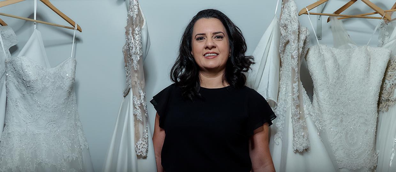 """Bárbara Boutique: fada madrinha das noivas estreia programa """"Pronta pra casar"""""""